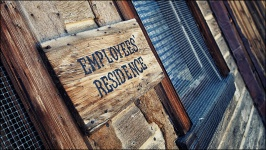 bodie-employees-residence
