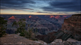 grand-canyon-sunset-red