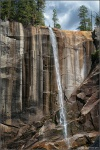 Vernal Fall still